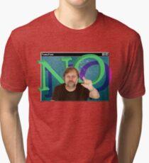 denied Tri-blend T-Shirt