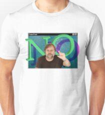 Camiseta unisex negado