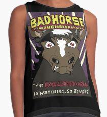 BAD HORSE Contrast Tank