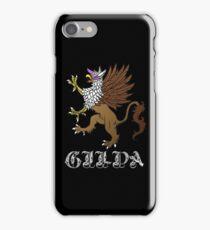 Gilda iPhone Case/Skin