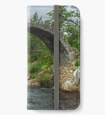 Packhorse Bridge iPhone Wallet/Case/Skin