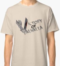 Victory or Valhalla Classic T-Shirt