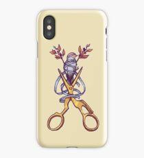 Beatrice's Emblem iPhone Case/Skin