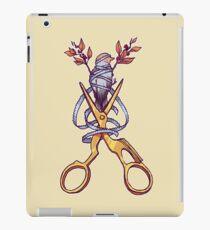 Beatrice's Emblem iPad Case/Skin