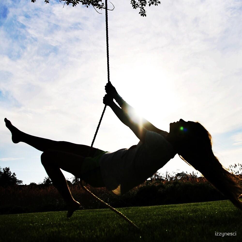Swing Silhoutte by izzynesci