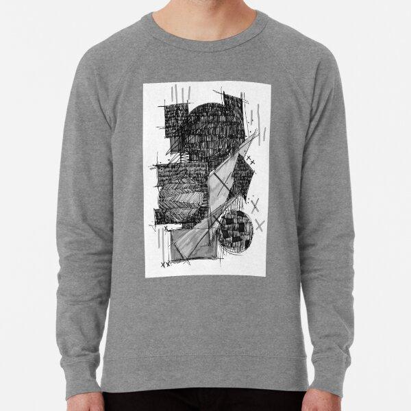 Monochrome Architecture 015 Lightweight Sweatshirt