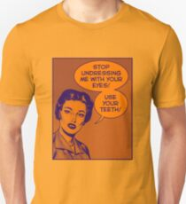MGM- undress Unisex T-Shirt