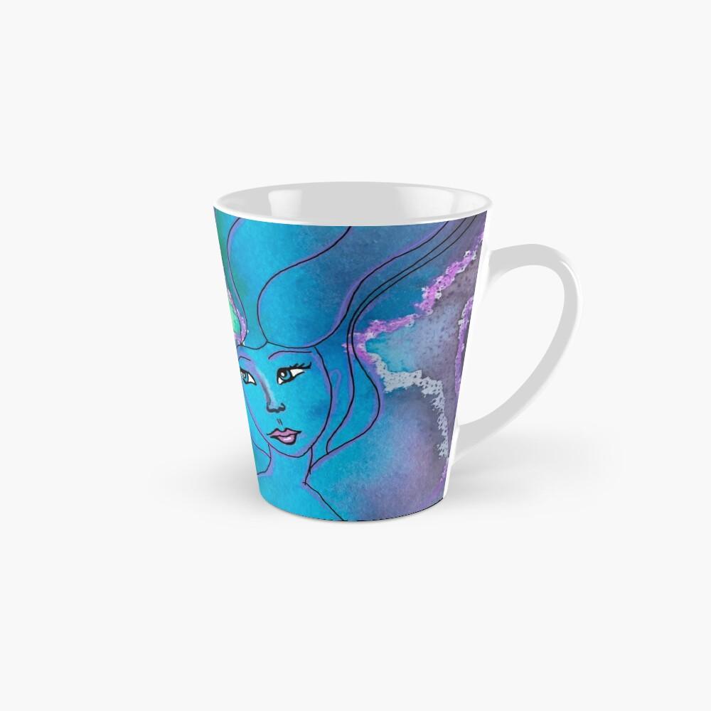 Sisters Water color Mug