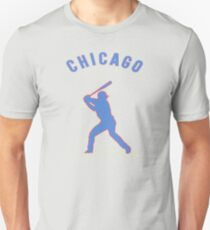 Kris bryant for the cubbies Unisex T-Shirt