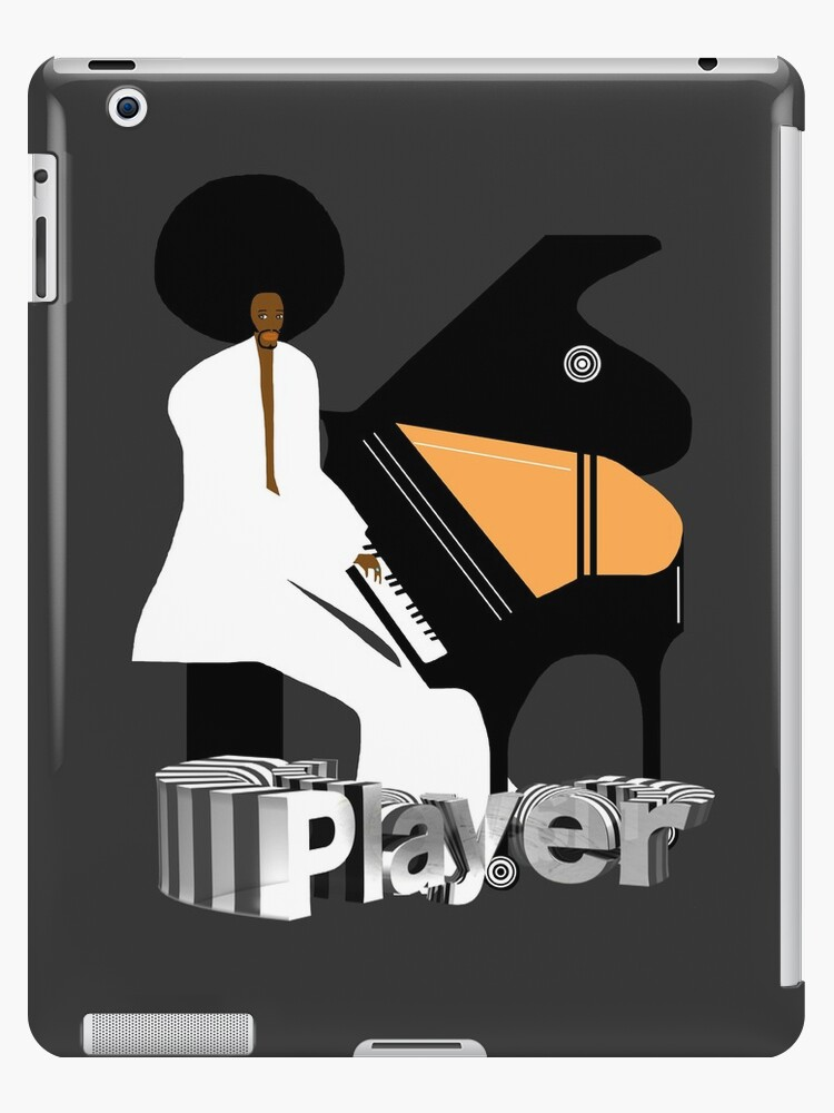PLAYER IPAD - 9 by pukipukiplanet
