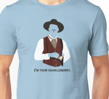 Tombstone: That's Just My Game Unisex T-Shirt