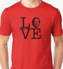 Page Love T-Shirt