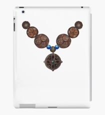 Is that an Amulet of Mara? iPad Case/Skin
