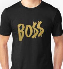 Fifth Harmony's Bo$$ Boss Logos T-Shirt