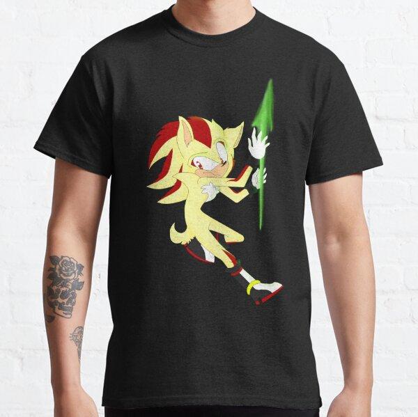 Super Shadow Classic T-Shirt
