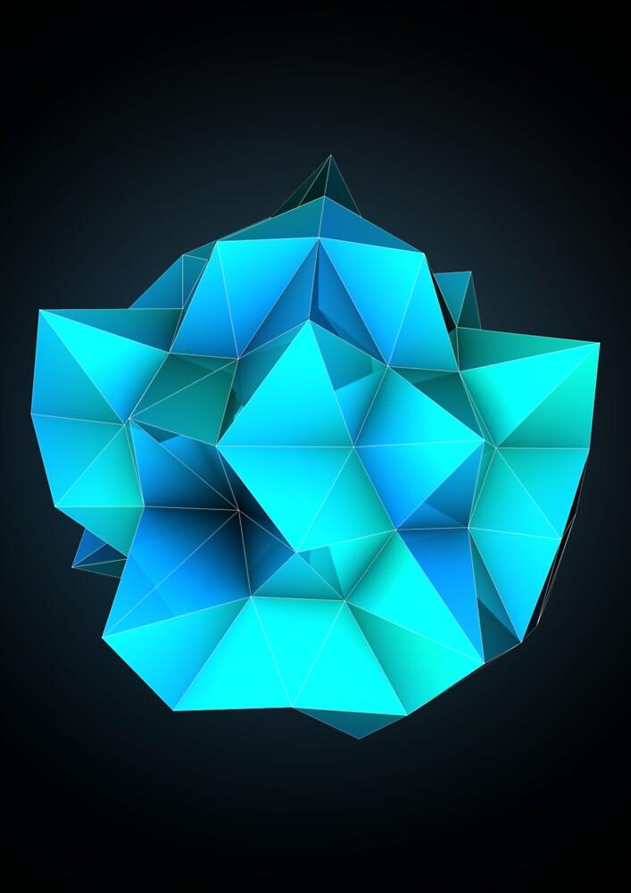 Blue by KeeganTucker