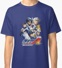 Diamond No Ace Season 2 Logo Classic T-Shirt