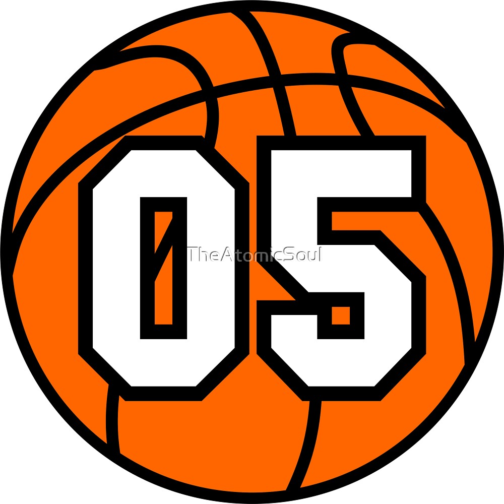 Basketball 05 by TheAtomicSoul