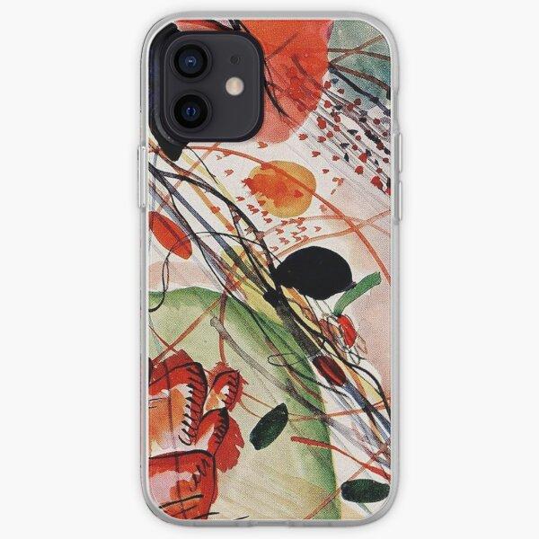 Kandinsky - Bauhaus Archiv iPhone Soft Case