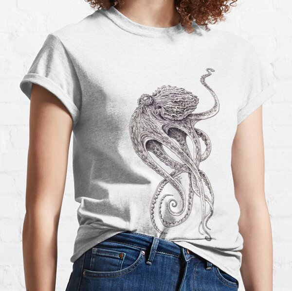 Cephalopod Classic T-Shirt