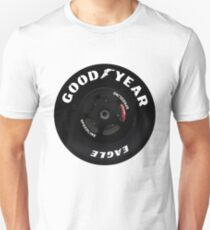 Goodyear Eagle F1 T-Shirt