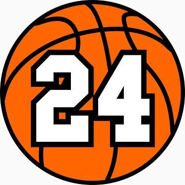 Basketball 24 by TheAtomicSoul