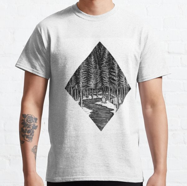 Forest Dreams Classic T-Shirt