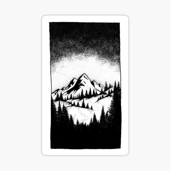 Land of Dreams Sticker