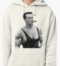 Arnold Pullover Hoodie