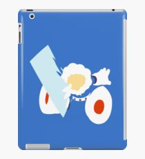 Ice Man iPad Case/Skin