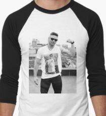 Julian Edelman Shirtsception Men's Baseball ¾ T-Shirt