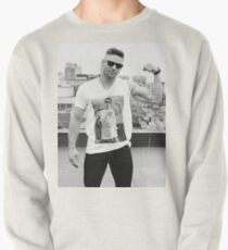 Julian Edelman Shirtsception Pullover