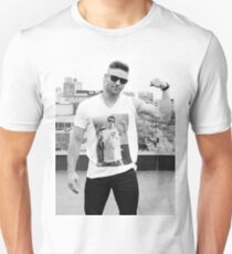 Julian Edelman Shirtsception Unisex T-Shirt