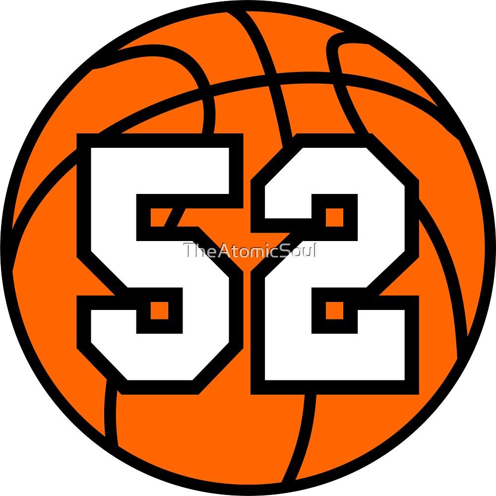 Basketball 52 by TheAtomicSoul