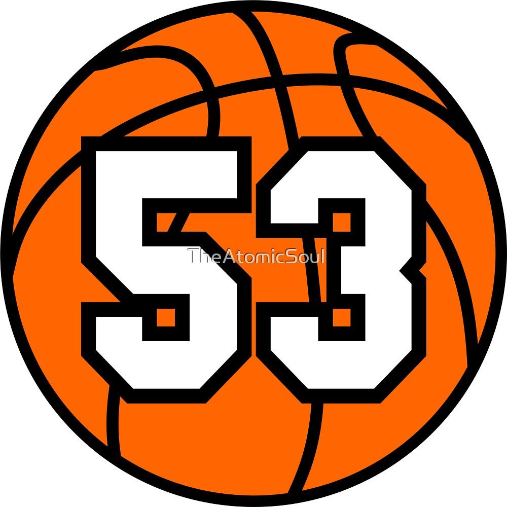 Basketball 53 by TheAtomicSoul