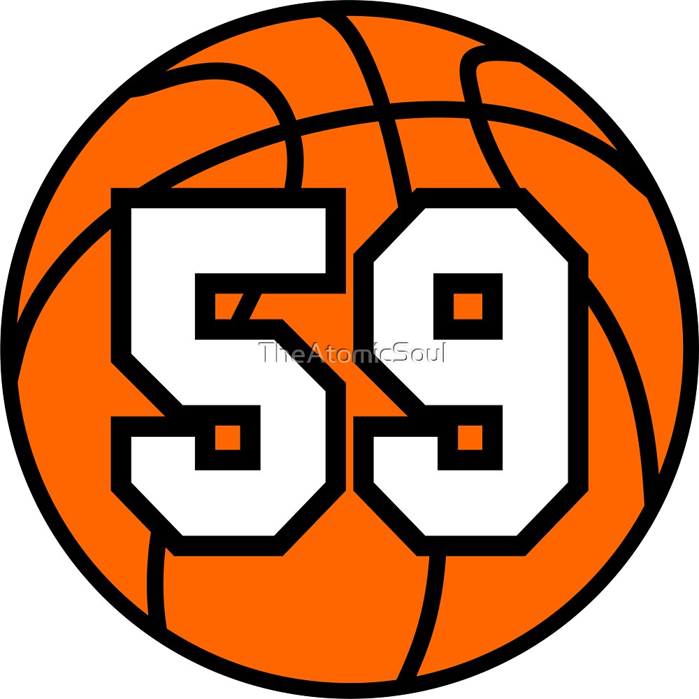 Basketball 59 by TheAtomicSoul
