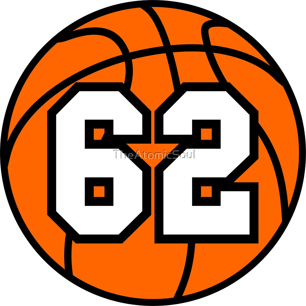 Basketball 62 by TheAtomicSoul