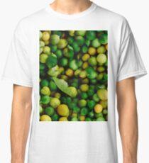 Lemon and Lime Classic T-Shirt