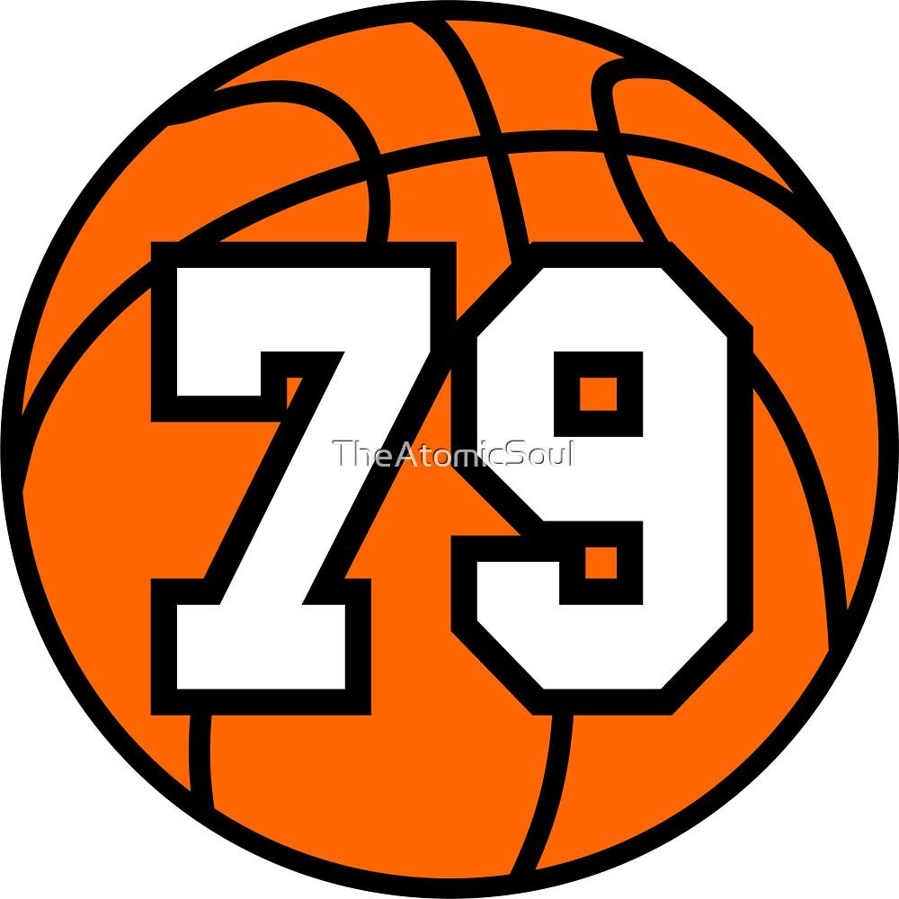 Basketball 79 by TheAtomicSoul