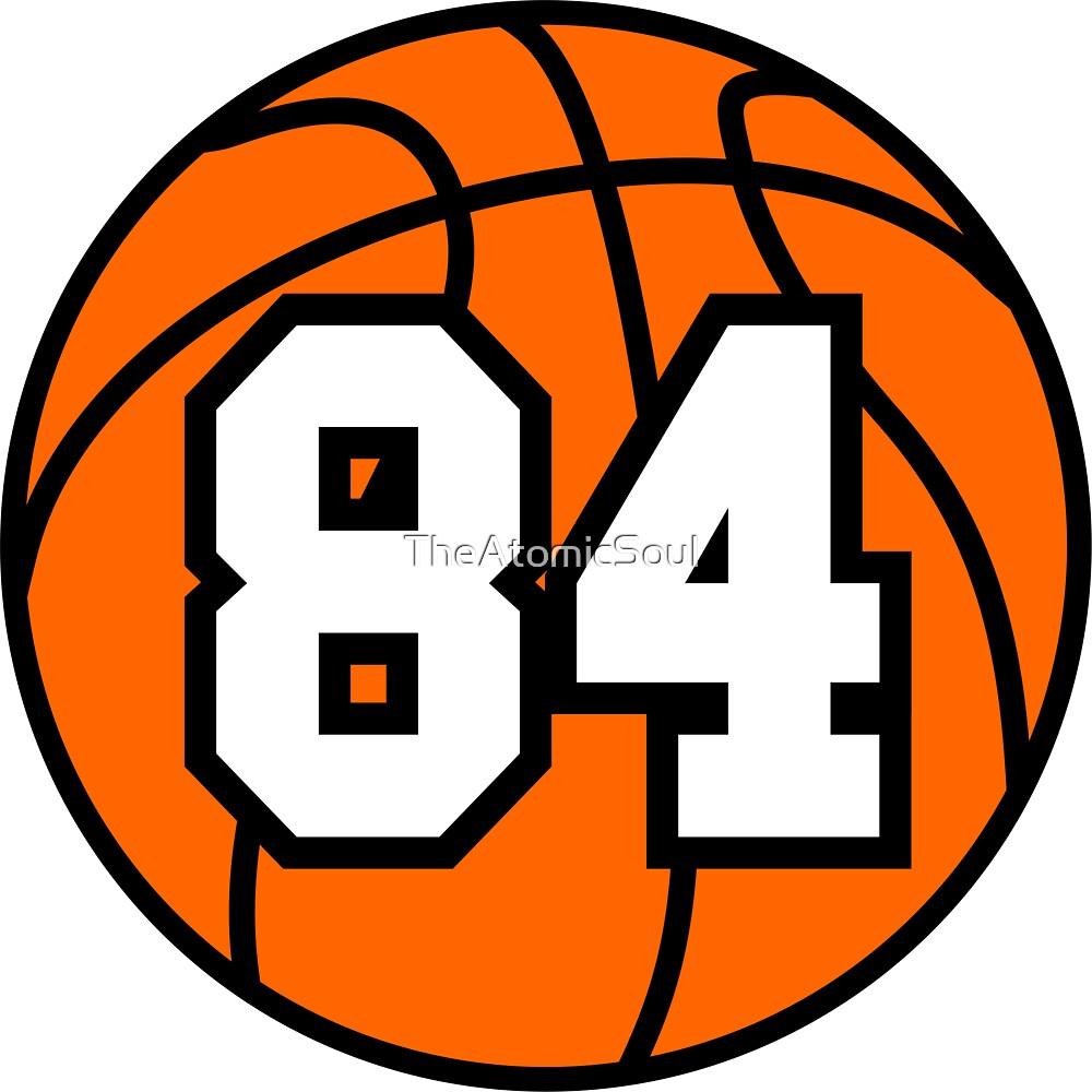 Basketball 84 by TheAtomicSoul