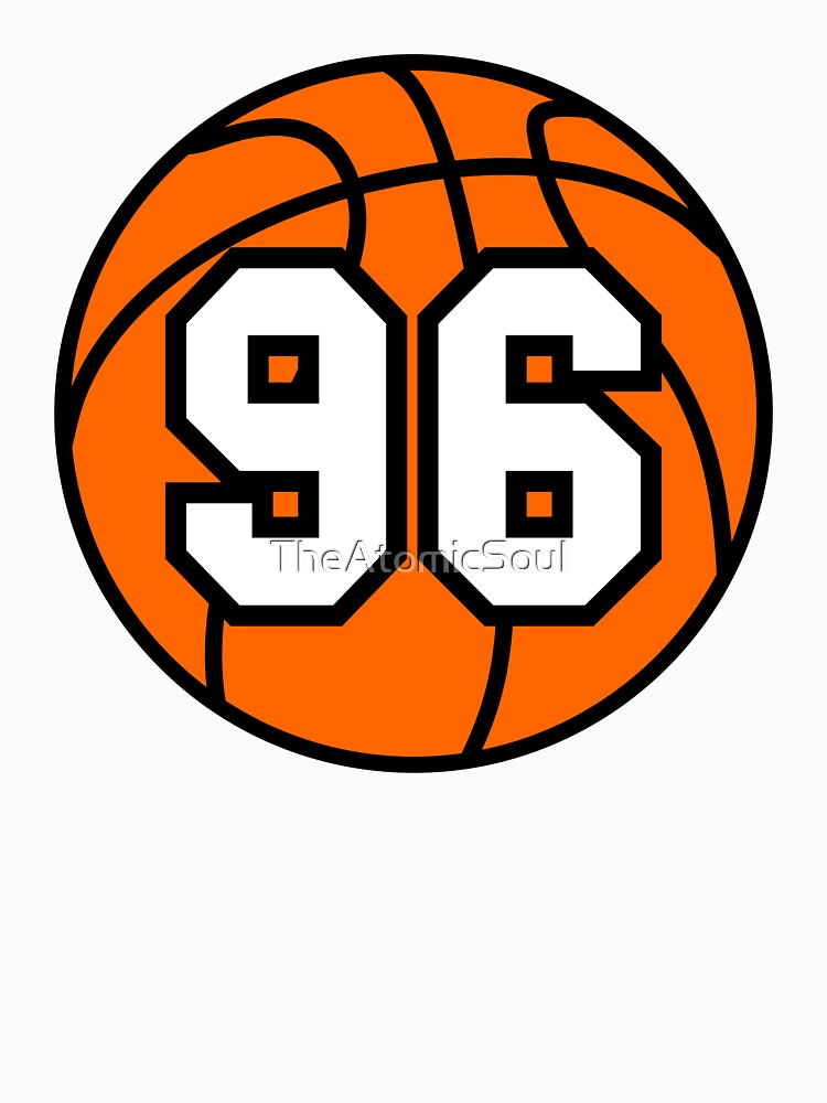 Basketball 96 by TheAtomicSoul