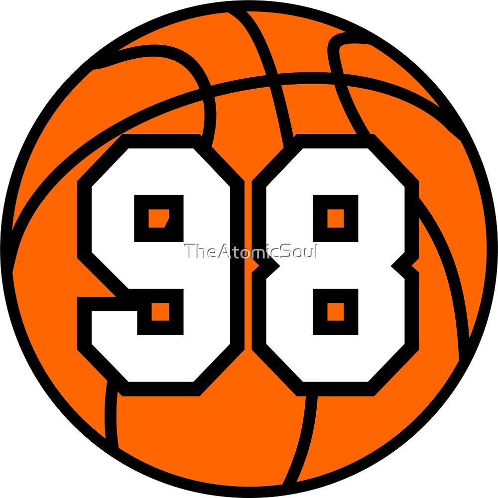 Basketball 98 by TheAtomicSoul