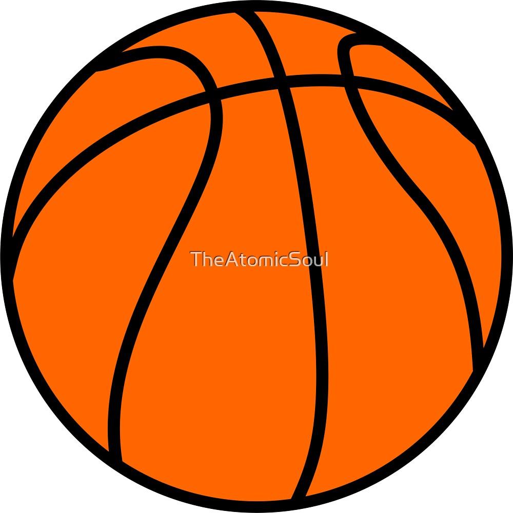 Basketball by TheAtomicSoul
