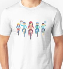 Critical Mass Unisex T-Shirt