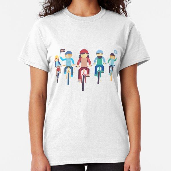 Critical Mass Classic T-Shirt