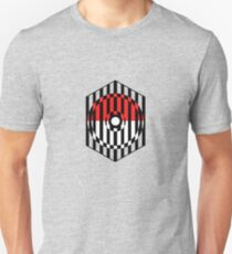 Screened Pokeball Unisex T-Shirt