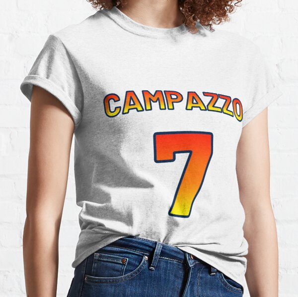 Facundo Campazzo - Number 7 of Denver Nuggets Classic T-Shirt