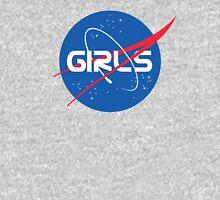 Nasa Girls Unisex T-Shirt