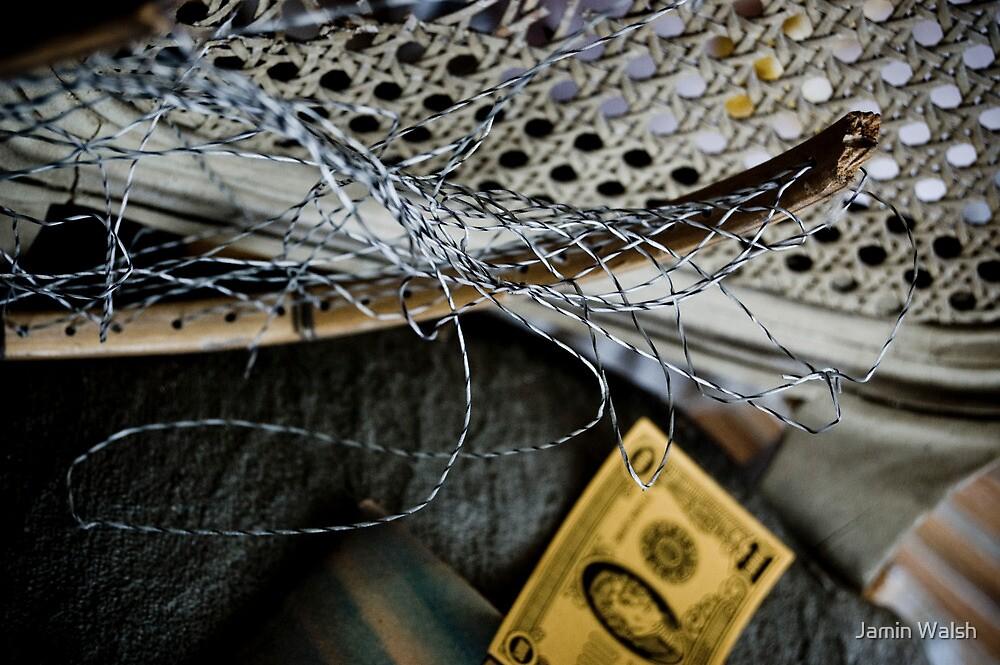 Fake Money by Jamin Walsh