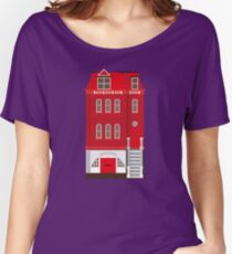 Red House Women's Relaxed Fit T-Shirt